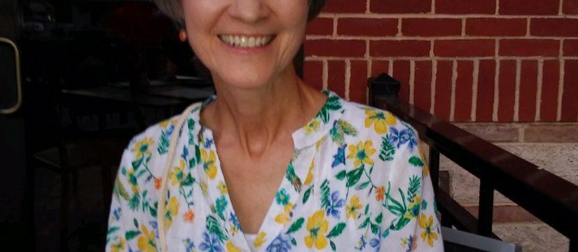 Nina Yates